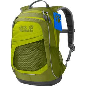 Jack Wolfskin Track Jack Backpack Kids green tea